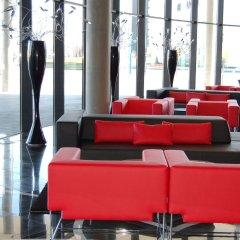 Отель Porta Fira Sup Испания, Оспиталет-де-Льобрегат - 4 отзыва об отеле, цены и фото номеров - забронировать отель Porta Fira Sup онлайн гостиничный бар