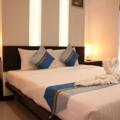 Sri Boutique Hotel комната для гостей фото 6
