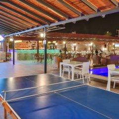 Samira Resort Hotel Aparts & Villas бассейн фото 3