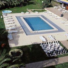 Отель Novotel Porto Gaia бассейн фото 2