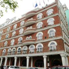 Отель Xheko Imperial Hotel Албания, Тирана - отзывы, цены и фото номеров - забронировать отель Xheko Imperial Hotel онлайн фото 4