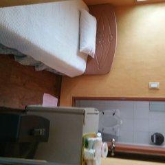 Отель Gyerim Guest House сейф в номере