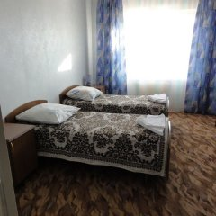 Гостиница Gorod Shakhmat в Элисте отзывы, цены и фото номеров - забронировать гостиницу Gorod Shakhmat онлайн Элиста комната для гостей фото 3