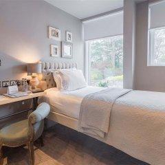 Murrayfield Hotel And House Эдинбург удобства в номере