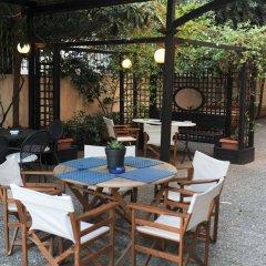 Отель Villa Orion Hotel Греция, Афины - отзывы, цены и фото номеров - забронировать отель Villa Orion Hotel онлайн фото 3