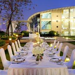 Отель Langham Place, Guangzhou