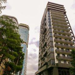 Апартаменты Hosthub - 2BR Super view Apartment Тбилиси фото 6