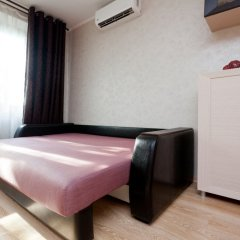 Апартаменты LikeFlat Apartments Alekseevskaya Москва комната для гостей фото 4