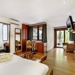 Отель Gangehi Island Resort удобства в номере