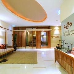 Отель Grande Centre Point Hotel Ratchadamri Таиланд, Бангкок - 1 отзыв об отеле, цены и фото номеров - забронировать отель Grande Centre Point Hotel Ratchadamri онлайн спа фото 2