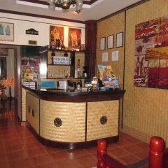 Отель Patong Rose Guesthouse гостиничный бар