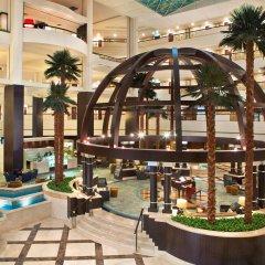 Отель Roda Al Bustan детские мероприятия