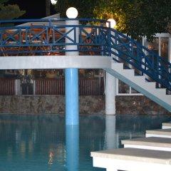 Veggera Hotel бассейн фото 3
