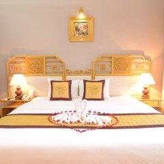 Отель Huong Giang Hotel Resort and Spa Вьетнам, Хюэ - 1 отзыв об отеле, цены и фото номеров - забронировать отель Huong Giang Hotel Resort and Spa онлайн комната для гостей фото 3