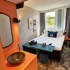 Отель The ED Amsterdam Нидерланды, Амстердам - - забронировать отель The ED Amsterdam, цены и фото номеров в номере