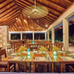 Отель Centara Grand Island Resort & Spa Maldives All Inclusive питание фото 3