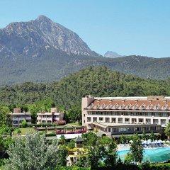 Отель Sherwood Greenwood Resort – All Inclusive