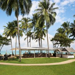 Отель JW Marriott Khao Lak Resort and Spa пляж фото 2