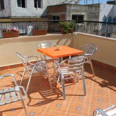 Отель Maram Марокко, Танжер - отзывы, цены и фото номеров - забронировать отель Maram онлайн балкон