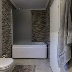 Villa Charm Турция, Патара - отзывы, цены и фото номеров - забронировать отель Villa Charm онлайн ванная фото 2