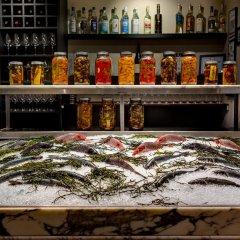 Отель Wellington Hotel США, Нью-Йорк - 10 отзывов об отеле, цены и фото номеров - забронировать отель Wellington Hotel онлайн питание фото 2