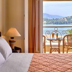 Molfetta Beach Hotel балкон фото 3