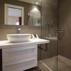 Отель Cosmo Apartments Rambla de Catalunya Испания, Барселона - отзывы, цены и фото номеров - забронировать отель Cosmo Apartments Rambla de Catalunya онлайн ванная