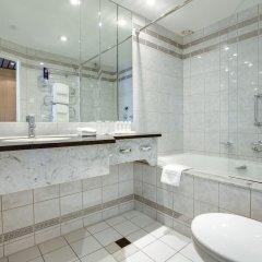 Radisson Blu Plaza Hotel, Oslo Осло ванная фото 2