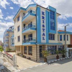 Отель Guest House Kristal Болгария, Равда - отзывы, цены и фото номеров - забронировать отель Guest House Kristal онлайн фото 9