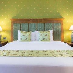 Отель Areca Resort & Spa 5* Люкс с различными типами кроватей