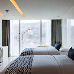 Отель W Seoul Walkerhill Южная Корея, Сеул - отзывы, цены и фото номеров - забронировать отель W Seoul Walkerhill онлайн спа