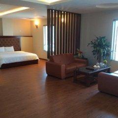 Kenny Ha Long Hotel комната для гостей фото 3
