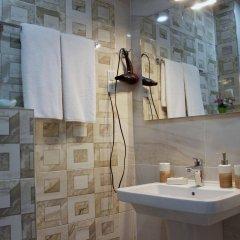 Отель Илиани ванная