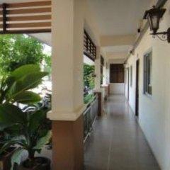 Отель Nichapat Place интерьер отеля