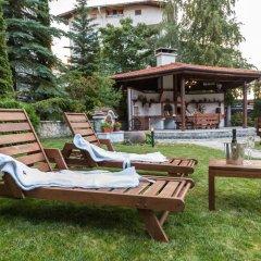 Отель Evelina Palace Hotel Болгария, Банско - отзывы, цены и фото номеров - забронировать отель Evelina Palace Hotel онлайн фото 12