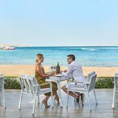 Отель Steigenberger Pure Lifestyle Adults Only пляж