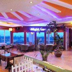 Отель Thi Thao Gardenia Далат питание