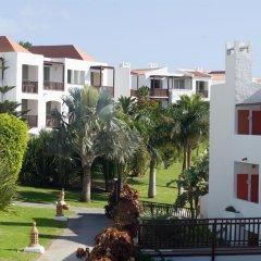 Отель Fuerteventura Princess Джандия-Бич