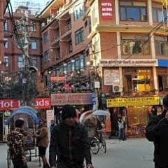Отель Access Nepal Непал, Катманду - отзывы, цены и фото номеров - забронировать отель Access Nepal онлайн фото 16