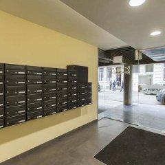 Отель Chic suisse flat Metro Louise Бельгия, Брюссель - отзывы, цены и фото номеров - забронировать отель Chic suisse flat Metro Louise онлайн фитнесс-зал