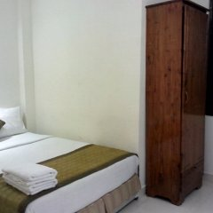 Отель Son And Daughter Guesthouse Нячанг комната для гостей