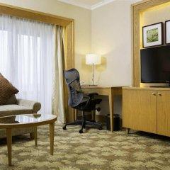 Отель Hilton Garden Inn Hanoi удобства в номере фото 2