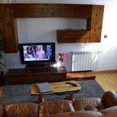 Отель Apartamentos Spa Cantabria Infinita комната для гостей фото 4