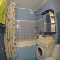 Апартаменты Tsaritsyno Apartment Москва ванная