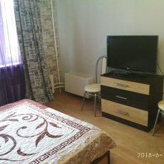 Mini Hotel Tri Iyeroglifa комната для гостей
