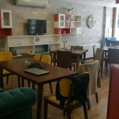 Отель Chakra Suites Levent питание фото 3