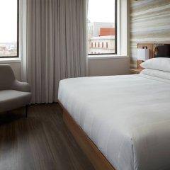 Отель Quebec City Marriott Downtown Канада, Квебек - отзывы, цены и фото номеров - забронировать отель Quebec City Marriott Downtown онлайн фото 10