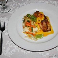 Отель Tambua Sands Beach Resort питание