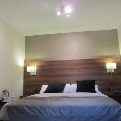 Отель Goodwood Hotel Великобритания, Лондон - отзывы, цены и фото номеров - забронировать отель Goodwood Hotel онлайн комната для гостей фото 2