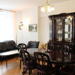 Отель Guest House Amelie Москва комната для гостей фото 2